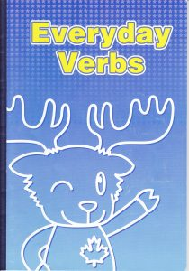Everyday Verbs